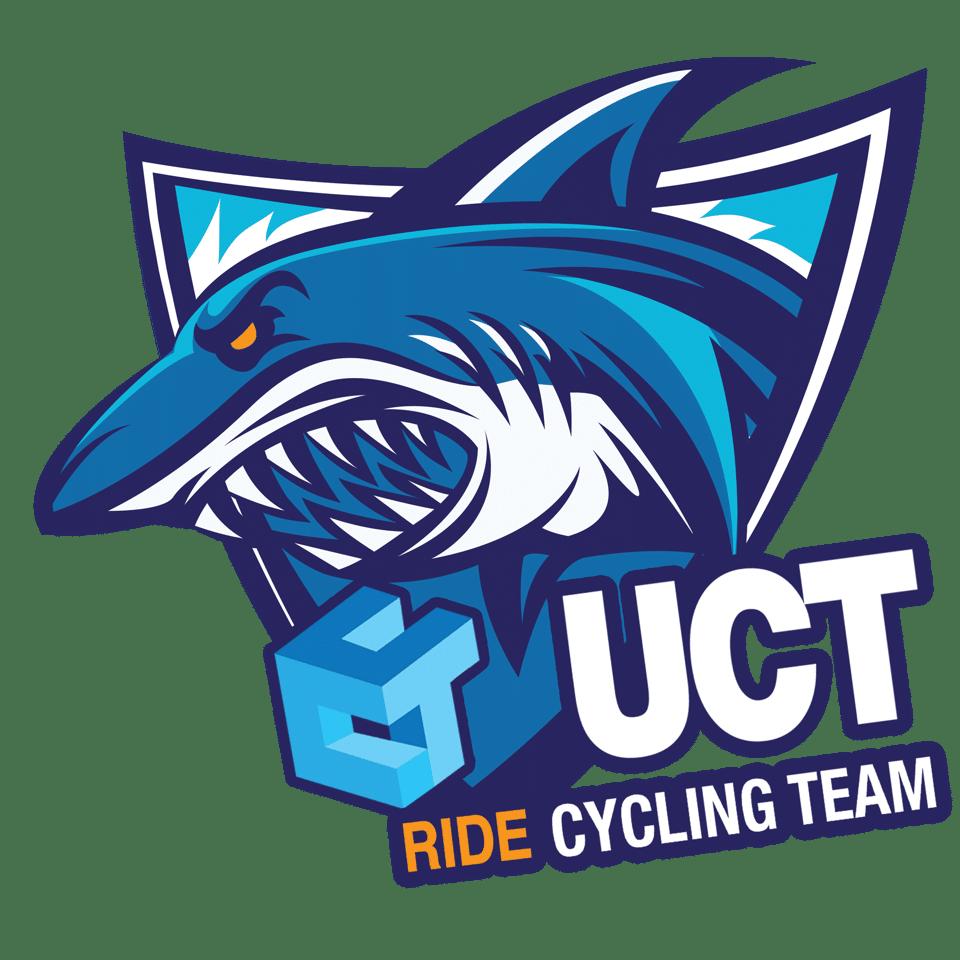Logo UCT Ride Cycling Team