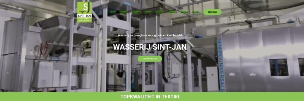 Wasserij Sint-Jan